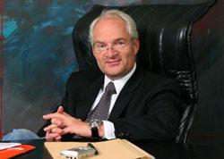 Rechtsanwalt Dietmar J. Belz