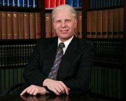 Rechtsanwalt Ralf Irrgarten