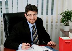 Rechtsanwalt Achim Wald